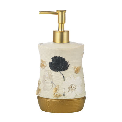 Popular Bath Dahlia Soap Dispenser