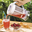 Hamilton Beach® Aguas Frescas 10 Speed Blender With Strainer
