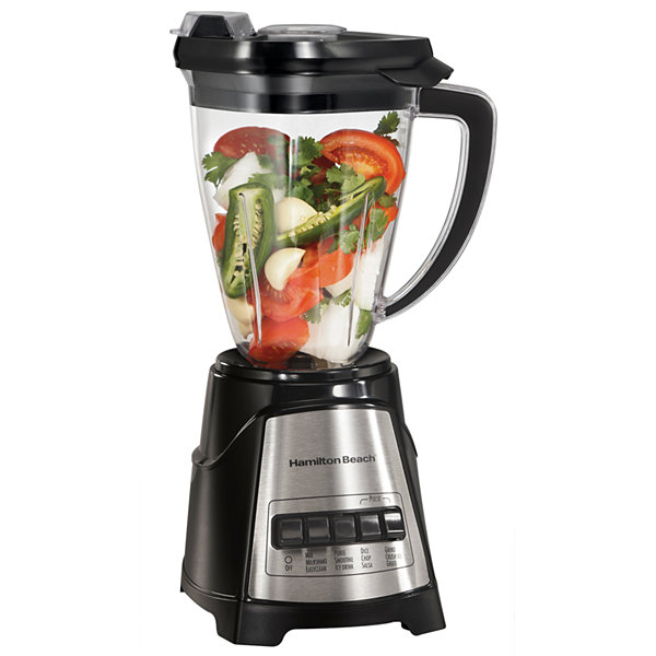 Hamilton Beach® Multiblend Blender And Chopper