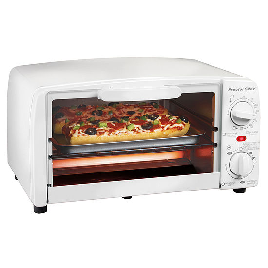 Proctor-Silex® Toaster Oven Broiler