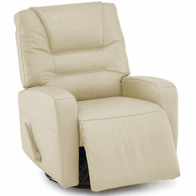 Recliner Possibilities Highwood Swivel Power Glider