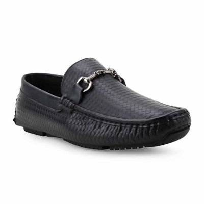 X-Ray Mens Franklin Loafers Slip-on Round Toe