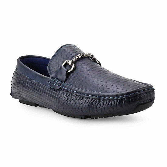 X-Ray Mens Franklin Loafers