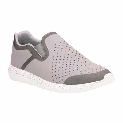 Clarks Torset Easy Mens Slip-On Shoes Pull-on Round Toe