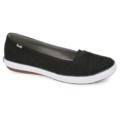 Keds Womens Cali Ii Slip-On Shoes Slip-on Round Toe