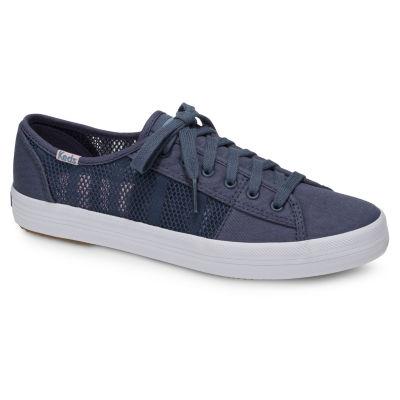 Keds Kick Stripe Womens Sneakers