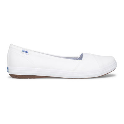 Keds Womens Cali Ii Slip-On Shoe Round Toe