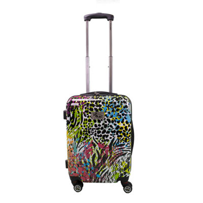 Chariot Travelware Color 29 Inch Hardside Luggage