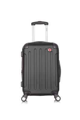 DUKAP Intely Hardside Spinner 20'' Carry-On with USB port