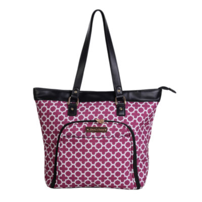 Jenni Chan Aria Broadway Laptop Bag