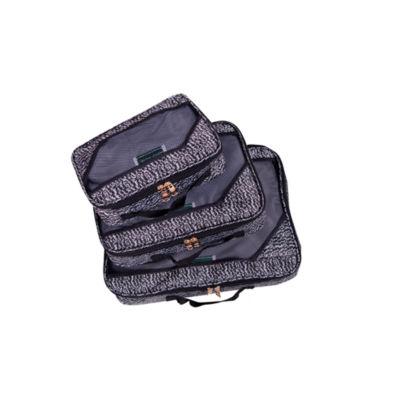 Jenni Chan Bryant 3-pc. Packing Cube