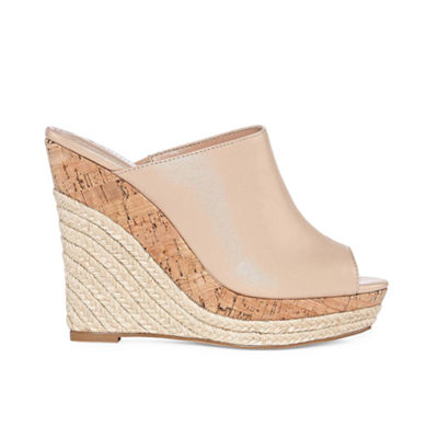 Style Charles Angie Womens Wedge Sandals