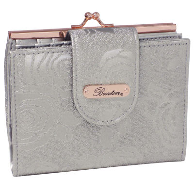Buxton Lexingtion RFID Blocking Wallet Gift Set