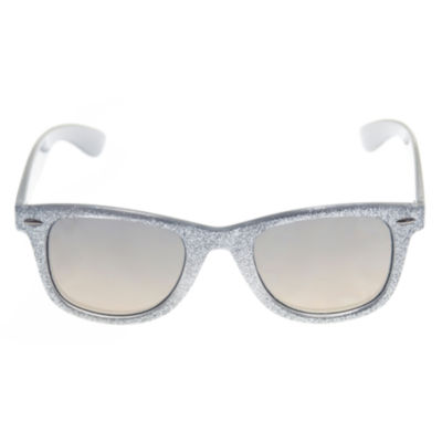 Arizona Full Frame Rectangular UV Protection Sunglasses-Womens