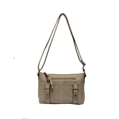 Rosetti Triple Play Mindy Mini Crossbody