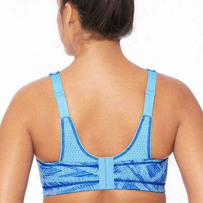 Glamorise Elite Performance Magiclift® Double Layer Custom Control Wireless Sports Bra-1167