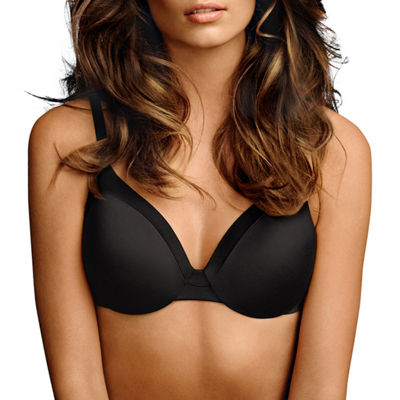 Maidenform Comfort Devotion Tailored Underwire T-Shirt Full Coverage Bra-09436