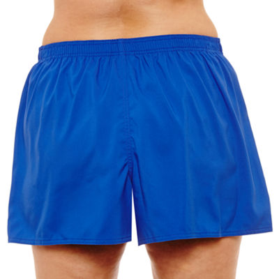 Azul by Maxine of Hollywood Board Shorts-Plus