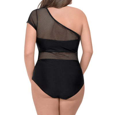 Paramour One Piece Swimsuit Plus