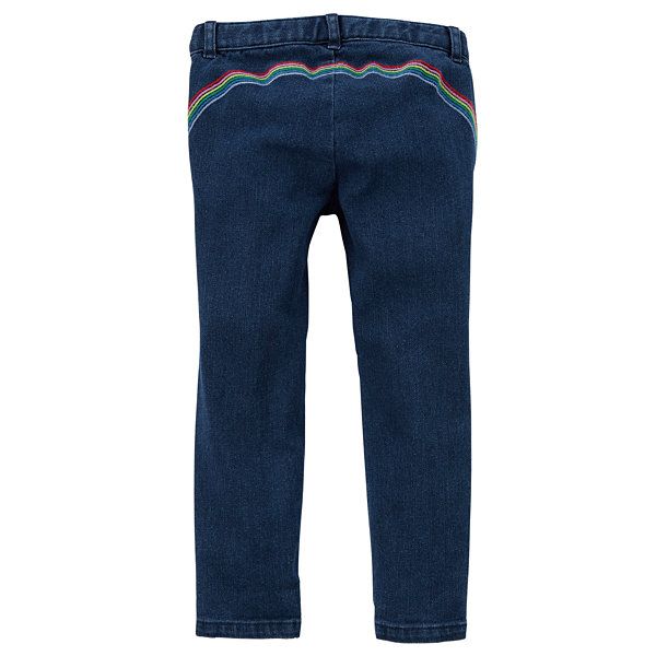 Carter's Skinny Fit Jean Toddler Girls
