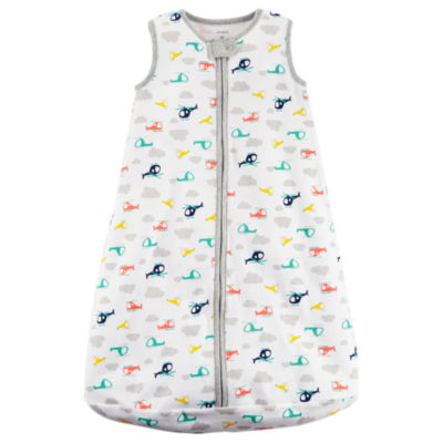 Carter's Little Baby Basics Boys Sleeveless Sleeping Bags