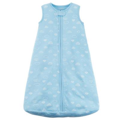 Carter's Little Baby Basics Boys Sleeveless Sleeping Bags