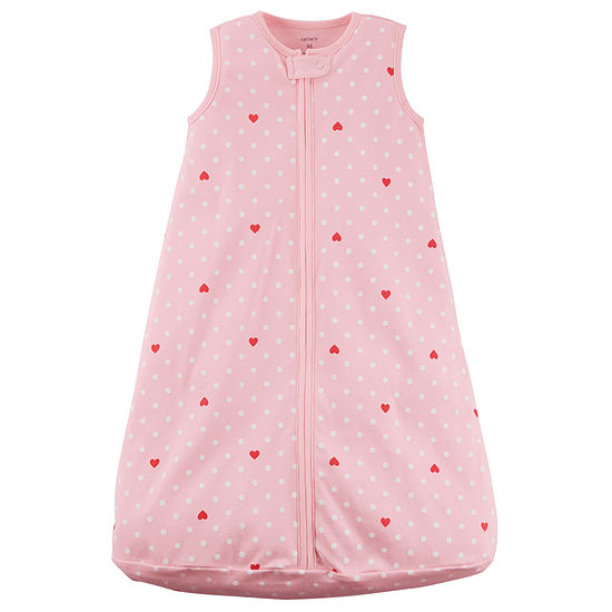 Carter's Girls Sleeveless Baby Sleeping Bags