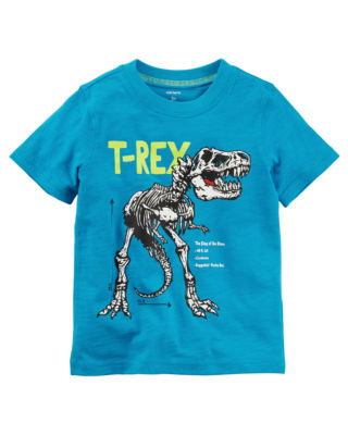 Carter's Graphic T-Shirt-Baby Boys NB-24M