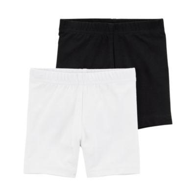Carter's Bike Shorts - Toddler Girls