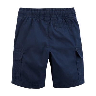 Carter's Boys Mid Rise Cargo Short - Toddler