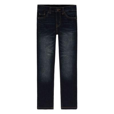 Levi's 519 Extreme Skinny Fit Jean Preschool Boys