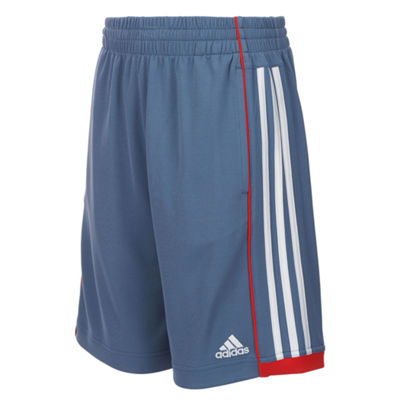 adidas Pull-On Shorts Preschool Boys