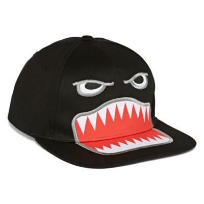 Capelli of N.Y. Shark Baseball Hat - Boys 4-20