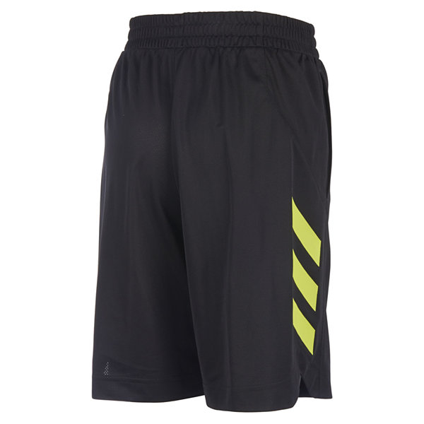 adidas Basketball Shorts - Big Kid Boys