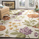 Safavieh Percival Hand Hooked Area Rug