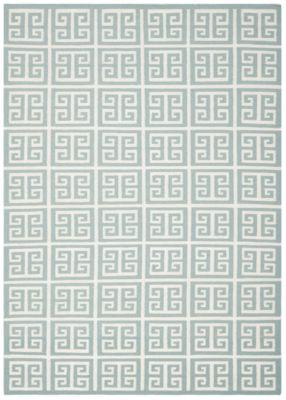 Safavieh Zarif Hand Woven Flat Weave Area Rug
