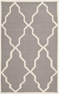 Safavieh Zayden Hand Woven Flat Weave Area Rug