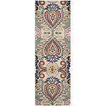 Safavieh Barry Hand Tufted Area Rug