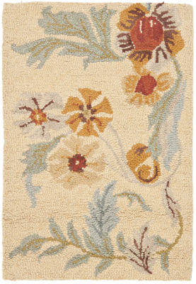 Safavieh Riley Hand Hooked Area Rug