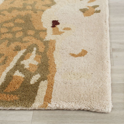 Safavieh Baxter Hand Tufted Area Rug