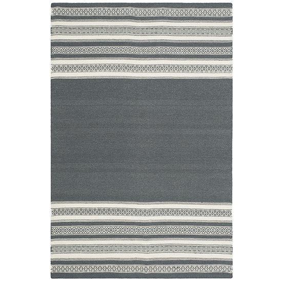 Safavieh Neven Hand Woven Flat Weave Area Rug