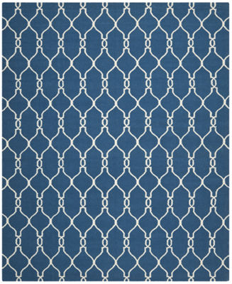 Safavieh Verity Hand Woven Flat Weave Area Rug