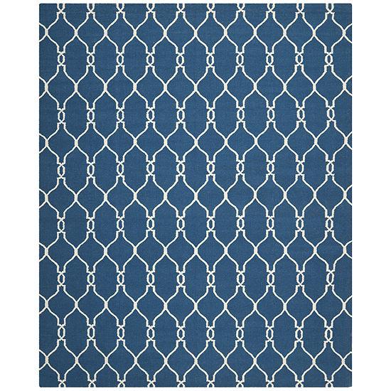 Safavieh Verity Hand Woven Flat Weave Area Rug