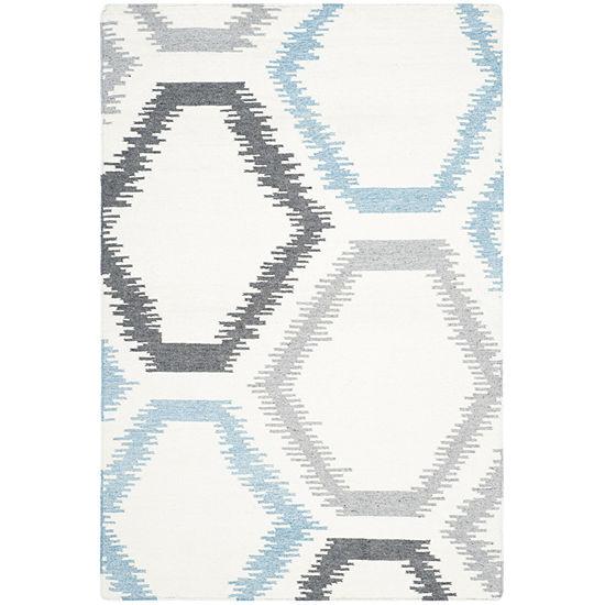 Safavieh Beatrice Hand Woven Flat Weave Area Rug