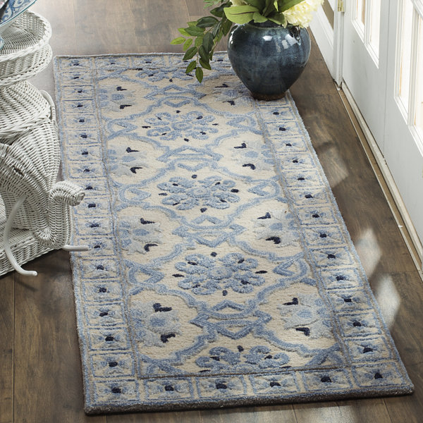 Safavieh Garret Hand Tufted Area Rug