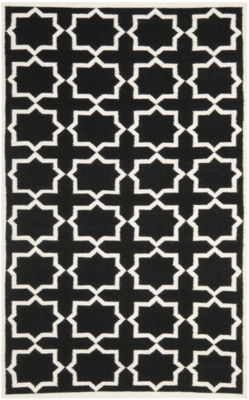 Safavieh Walter Hand Woven Flat Weave Area Rug
