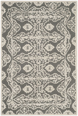 Safavieh Daniel Hand Tufted Area Rug