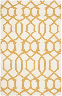 Safavieh Daria Hand Woven Flat Weave Area Rug