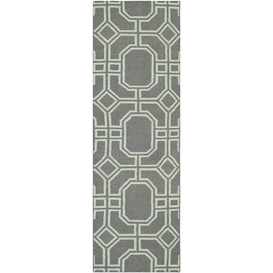 Safavieh Edith Hand Woven Flat Weave Area Rug