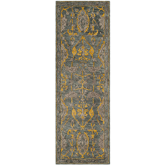 Safavieh Ida Hand Tufted Area Rug